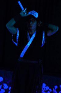 忍者,名古屋テレビ塔,忍びの塔,ninja,忍者ショー,忍者隠密隊,ninjashow
