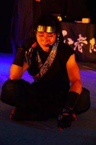 忍者,名古屋テレビ塔,忍びの塔,ninja,忍者ショー,忍者隠密隊,ninjashow,服部半蔵保長